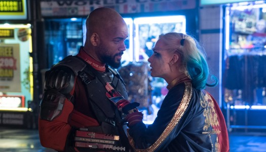 """Suicide Squad"" Dominates Friday Box Office, Sets August Record"