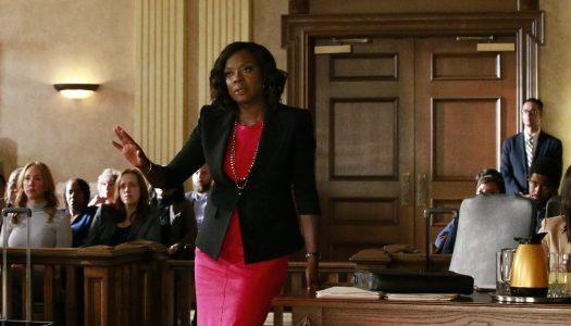 "Viola Davis, Kerry Washington Scheduled For ""Good Morning America"" Appearances"