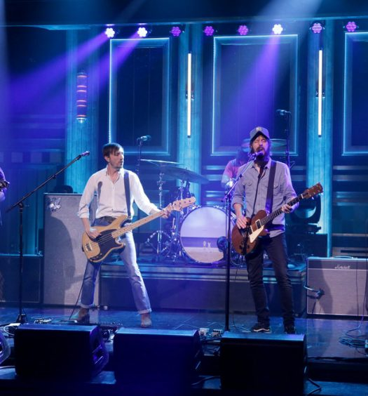 Band Of Horses [NBC]