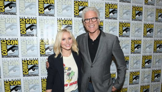 Kristen Bell, Ted Danson, Jaimie Alexander, Sullivan Stapleton, Miley Cyrus Scheduled For NBC's TODAY Show