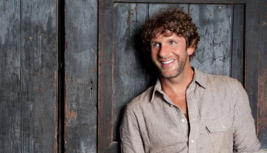 """Billy Currington's """"Do I Make You Wanna"""" Ranks As Country Radio's Most Added Song"""