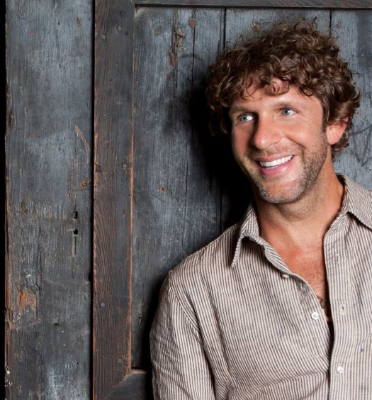Billy Currington [UMG Nashville Press Photo]