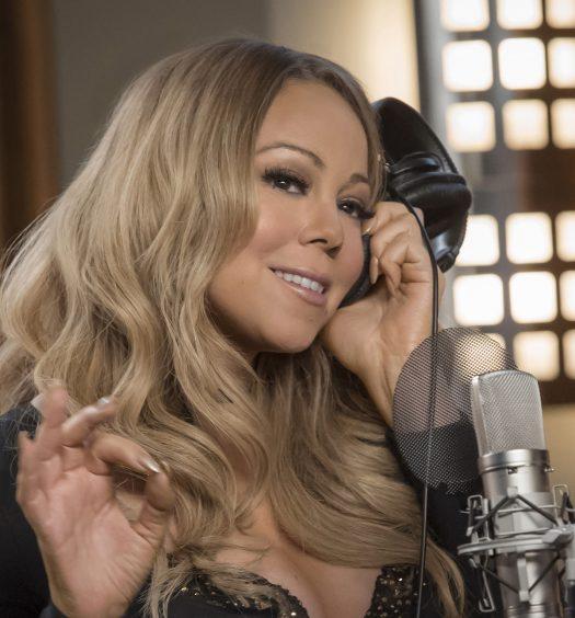 Mariah Carey [FOX]