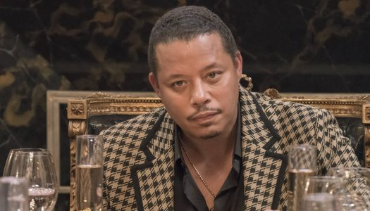 """First Look: """"Empire"""" Begins Season 3 With """"Light In Darkness"""" Episode On 9/21"""