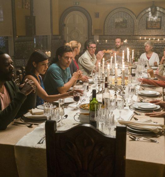 Fear The Walking Dead [Richard Foreman Jr/AMC]
