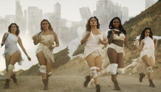 Fifth Harmony, The Weeknd, Jon Bellion, Pitbull Score Adds From 102.7 KIIS FM