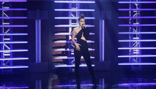 Hailee Steinfeld & Grey, Tory Lanez, Lady Gaga Reach Pop Radio's Top 20