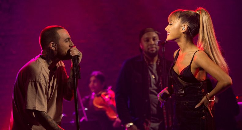 Mac Ariana [Audience Music]