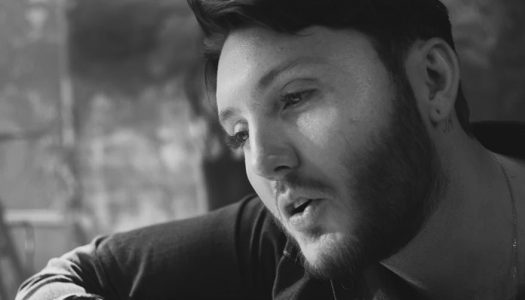 "James Arthur's ""Say You Won't Let Go"" Stays #1 In UK; Weeknd Hits #2, Niall Horan #9"