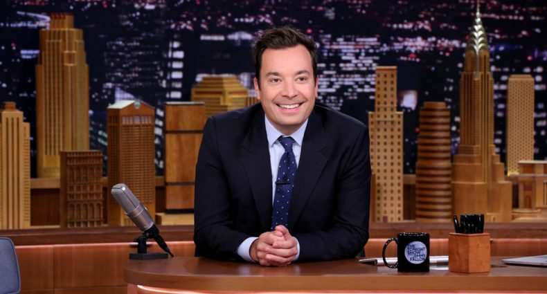 Jimmy Fallon [NBC]