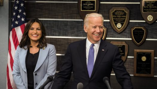 "Vice President Joe Biden Scheduled For 9/29 ""Tonight Show Starring Jimmy Fallon"""