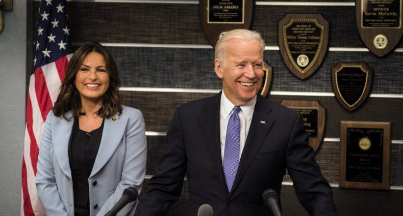Joe Biden [NBC]
