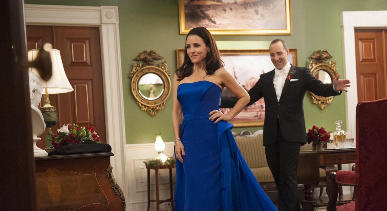 The touching reason behind Julia Louis-Dreyfus' tearful Emmy win