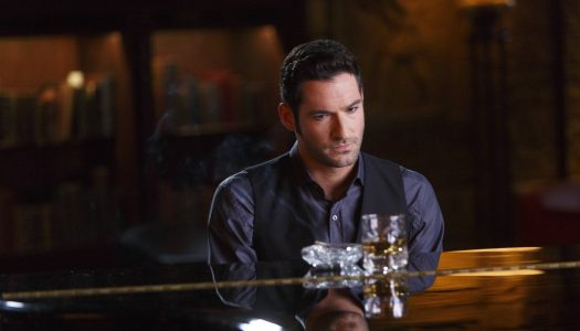 """Ratings: """"Lucifer"""" S2 Premiere Matches S1 Finale, """"Gotham"""" Grows From Last Finale"""