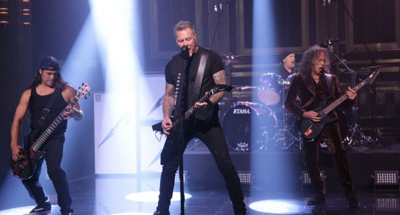 Metallica [NBC]