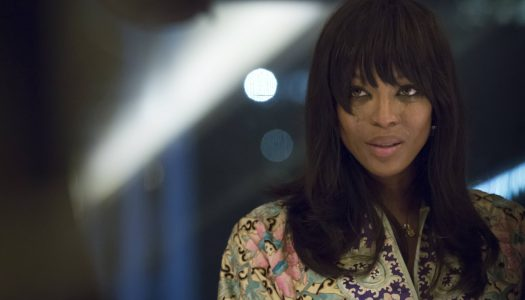 """Naomi Campbell Cast In Recurring Role On FOX's """"STAR"""""""