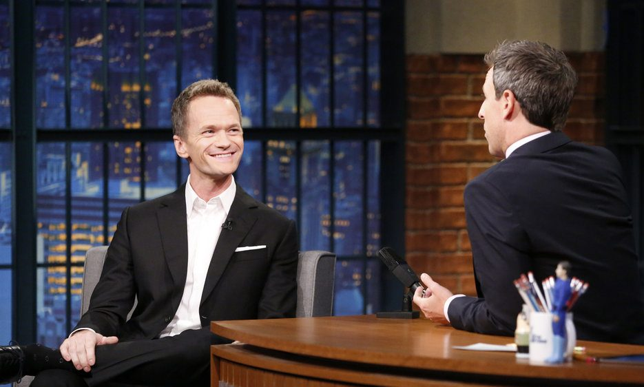 Nph Appears James Blake Performs My Willing Heart On