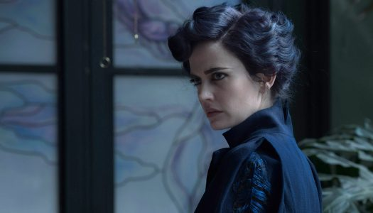 """Miss Peregrine's Home For Peculiar Children"" Wins Weekend Box Office; ""Deepwater Horizon"" Earns #2"