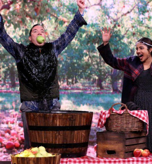 Priyanka Chopra [NBC]