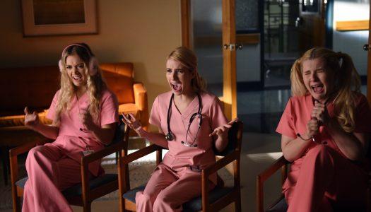 """FOX's """"Scream Queens"""" Posts Weak Season Premiere Ratings"""