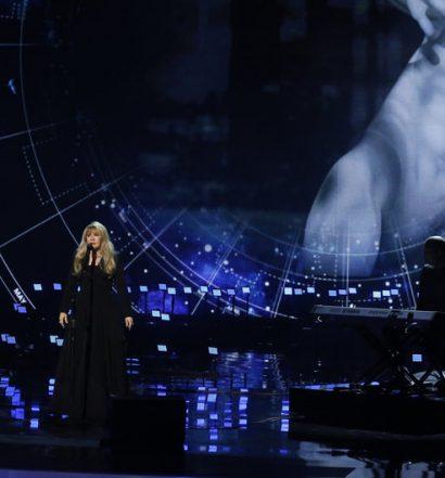 Stevie Nicks [Trae Patton for NBCs Americas Got Talent]