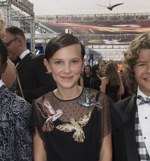 Stranger Things Kids [ABC]