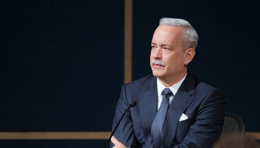 """Sully"" Easily Wins Weekend Box Office; ""When The Bough Breaks"" Debuts At #2"