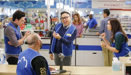 """NBC Orders Full Second Season Of """"Superstore"""""""