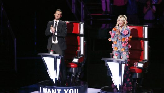 "Ratings: ""The Voice"" Season Premiere Falls Slightly, ""The Good Place"" Debuts"