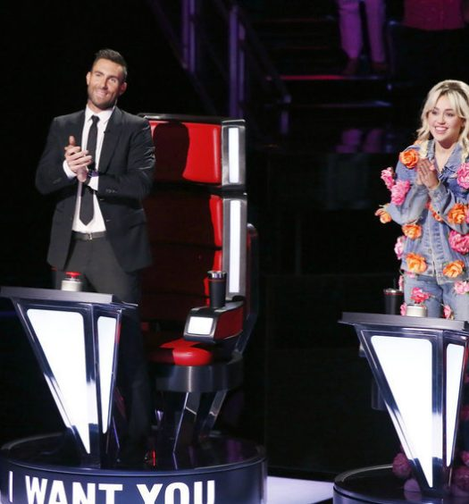 The Voice [NBC]