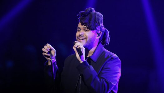 "The Weeknd's ""Starboy"" Ranks As Hot AC Radio's Most Added Song; Emeli Sande, Bastille Follow"