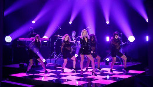 "Zara Larsson's ""Ain't My Fault"" Reaches Top 75 At Pop Radio; OneRepublic's ""Kids"" Top 80"