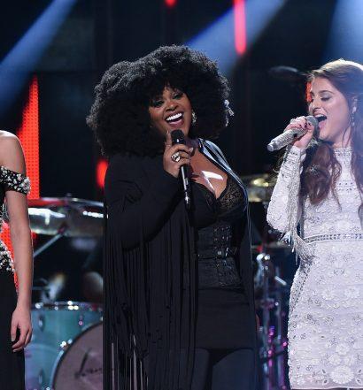 Kelsea, Jill, Meghan (Photo by John Shearer/Getty Images for CMT)