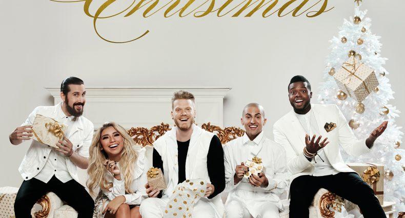 A Pentatonix Christmas [RCA]