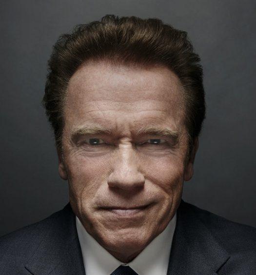 Arnold [NBC]