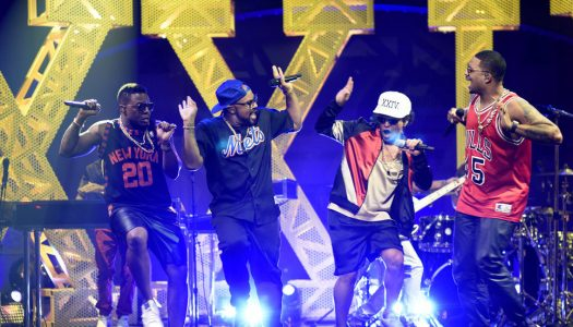 Bruno Mars, Alessia Cara, Ariana Grande & Nicki Minaj Reach Pop Radio's Top 15