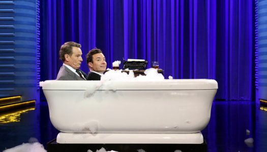 "Bryan Cranston & Hailee Steinfeld Appearing, OneRepublic Performing On Fallon's 12/12 ""Tonight Show"""