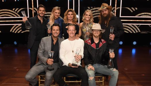 Ratings: CMT's 2016 Artists Of The Year Special Rises In Demo, Falls In Total Viewership