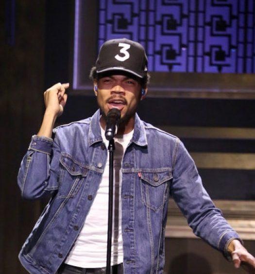 Chance The Rapper [NBC]