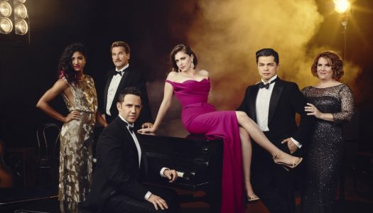"""Ratings: """"The Vampire Diaries,"""" """"Crazy Ex-Girlfriend"""" Hold In Demo, Fall In Viewership"""