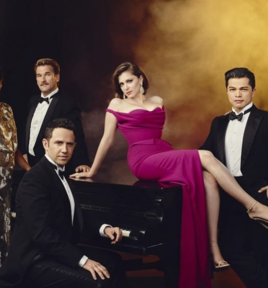 Crazy Ex Girlfriend [Official CW Photo]
