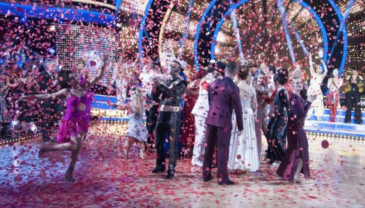"""Katy Perry, Meghan Trainor, Dan + Shay Songs To Be Featured On This Week's """"DWTS"""""""