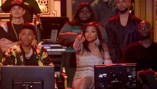 """Ratings: FOX's """"Empire,"""" """"Lethal Weapon"""" Rise This Week"""