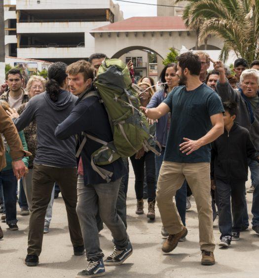 Fear The Walking Dead [AMC]