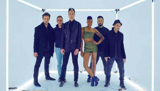 "Fitz And The Tantrums' ""HandClap"" Enters Top 10 At Hot AC Radio; DJ Snake & Justin Bieber Top 15"