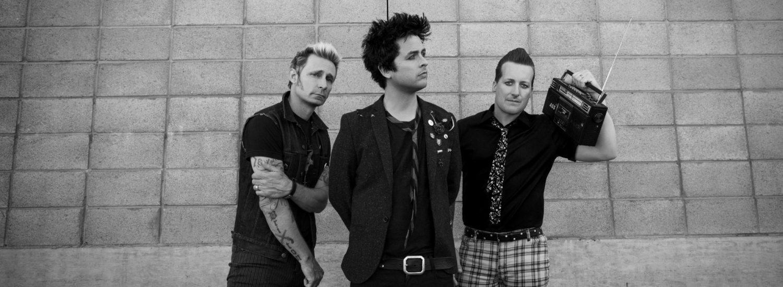 Green Day [Frank Maddocks | WBR Press]