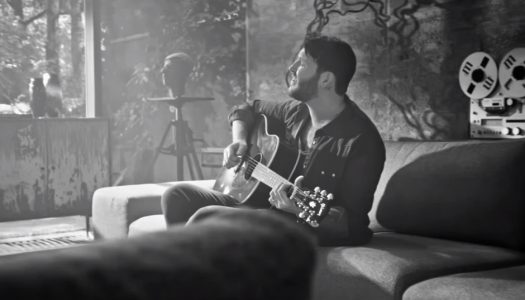 """James Arthur's """"Say You Won't Let Go"""" Enters Top 10 At Hot AC Radio; Maroon 5 Top 15"""
