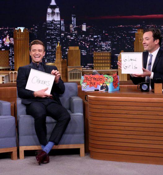 Timberlake Fallon [NBC]