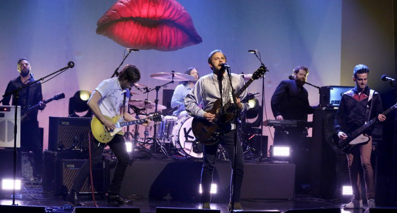 Kings Of Leon [NBC]