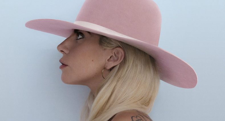 Joanne Album Cover [Interscope]